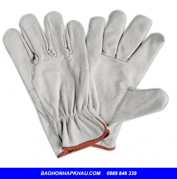 Nơi mua Găng tay da hàn Malaysia Proguard Argon