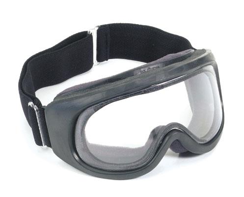 Tại sao nên bảo vệ mắt bằng kính bảo hộ