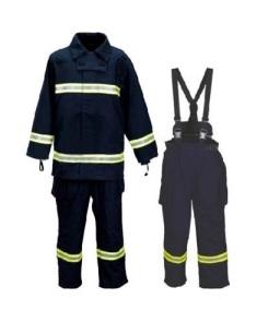 Quần áo chống cháy Nomex 4 lớp 700 độ
